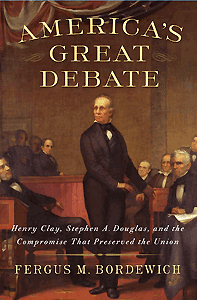 America's Great Debate cover